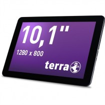 """TERRA PAD 1004 10.1"""" IPS/1GB/16G/4G/Android 6.0"""
