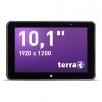 TERRA PAD 1085 INDUSTRY W10P Black