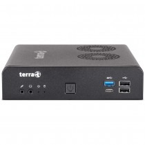TERRA PC-Mini 5000V4 SILENT GREENLINE