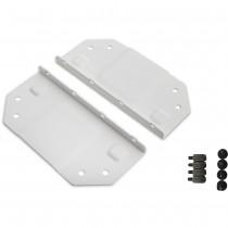 Halterung VESA TERRA MiniPC - V1.1 2-teilig white