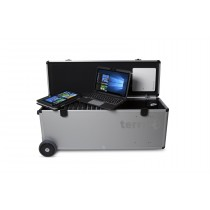 Tablet Trolley S24 TPC with AP