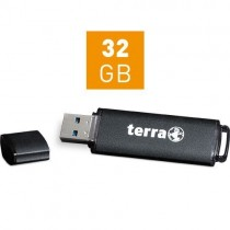 TERRA USThree  Pro USB3.0 32GB 180/80 black