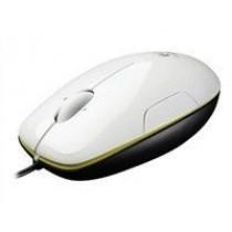 TERRA Mouse LS1 Laser white