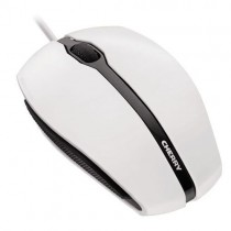TERRA Mouse Gentix USB whitegrey