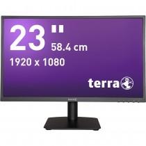 TERRA LED 2311W schwarz HDMI GREENLINE PLUS