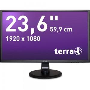 TERRA LED 2447W schwarz HDMI GREENLINE PLUS