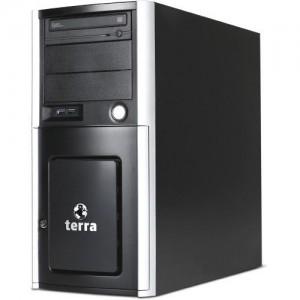 TERRA SERVER 3030 G4 E-2134/16/2x480/Con/WS2019E