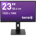 TERRA LED 2311W PV schwarz HDMI GREENLINE PLUS